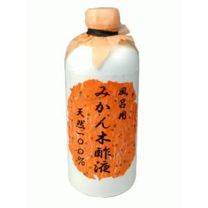 みかん木酢液 490ml