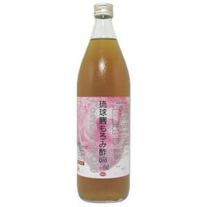 リックジャパン 琉球麹もろみ酢Q10 900ml