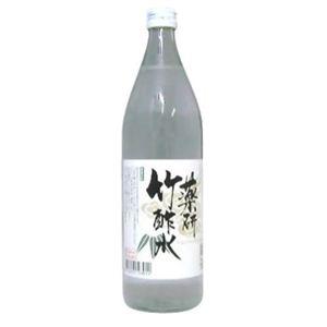 薬研竹酢水 900ml