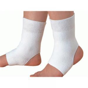麻混関節保護カバー 足首用 (2枚組)