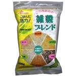 桜井 雑穀ブレンド 400g