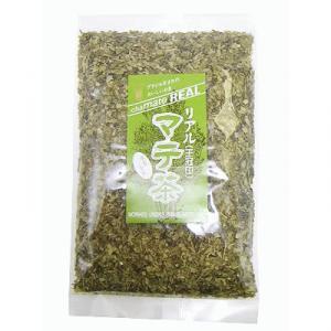 リアル マテ茶グリーンタイプ 100g