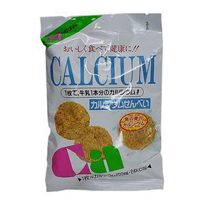 カルシウムせんべい 12枚