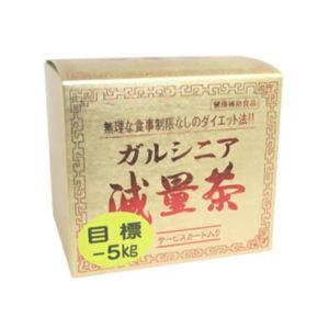 共栄 ガルシニア減量茶 48包