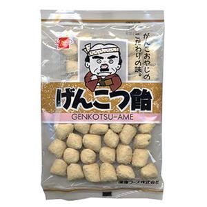 健康フーズ げんこつ飴(きなこ) 170g