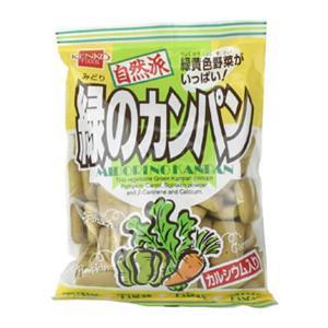 健康フーズ 緑のカンパン 180g