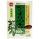 健康フーズ めぐすりの木茶100%