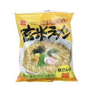 健康フーズ 玄米ラーメン 100g