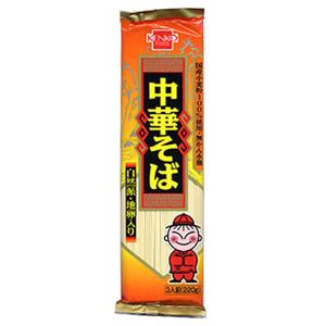 健康フーズ 中華そば 220g