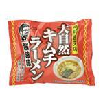 杉食 河村道夫の大自然キムチラーメン(醤油味) 94g