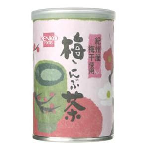 健康フーズ 梅こんぶ茶 80g