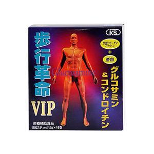 歩行革命VIP 1.5g*48包