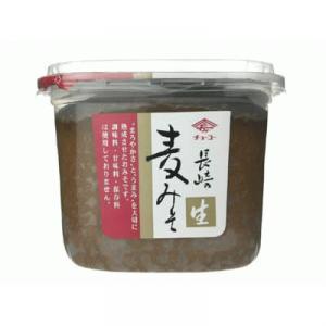 チョーコー 長崎麦みそ(カップ) 1kg