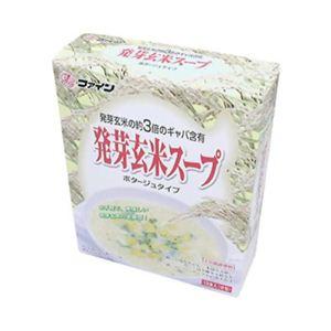 発芽玄米スープ ポタージュタイプ 15g*12包