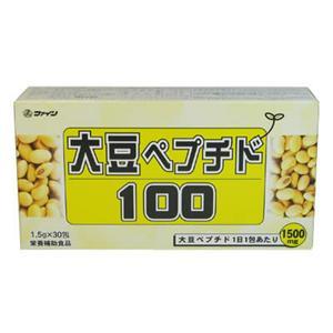 ファイン 大豆ペプチド100 1.5g*30包