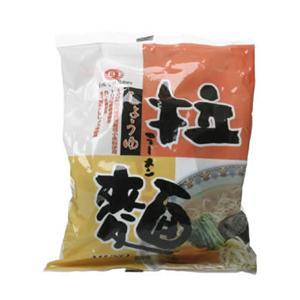 ムソー 拉麺(ラーメン) しょうゆ 108g