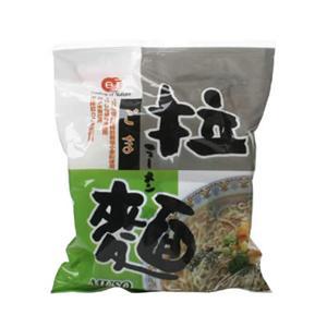 ムソー 拉麺(ラーメン) ごま 110g