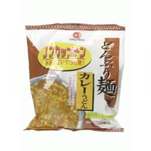 ムソー どんぶり麺 カレーうどん 85g
