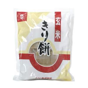 ムソー 玄米きり餅 360g