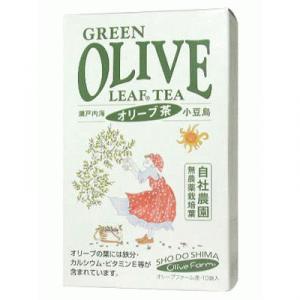 小豆島産 オリーブ茶 3g*10袋