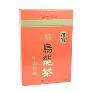 純烏龍茶 3g*48包