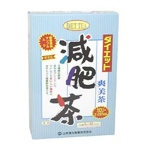 ダイエット減肥茶 5g*32包