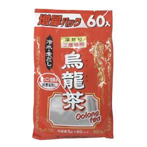 お徳用烏龍茶(袋入) 5g*60包