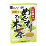 山本漢方の100%めぐすりの木茶 3g*10袋
