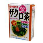山本漢方 ざくろ茶 12g*16パック