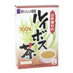 山本漢方の100%ルイボス茶 3g*20袋
