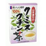 山本漢方の100%クミスクチン茶 3g*20袋