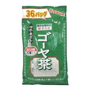 お徳用ゴーヤ茶(袋入) 8g*36包