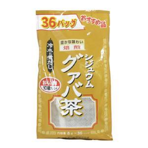 お徳用シジュウムグァバ茶(袋入) 8g*36包