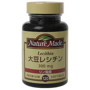 ネイチャーメイド 大豆レシチン