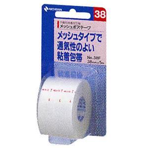 メッシュポアテープ 38mm*5m