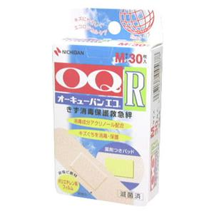 OQエコR M 30枚