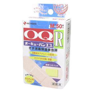 OQエコR M 50枚