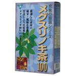 充実の厳選シリーズ メグスリノキ茶100 2g*15包