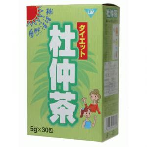 自然イキイキ茶 杜仲茶 5g*30包