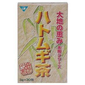 大地の恵み ハトムギ茶