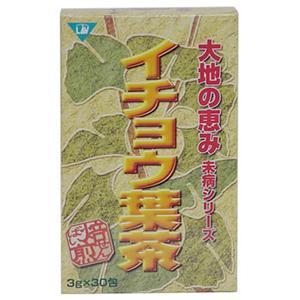 大地の恵み イチョウ葉茶