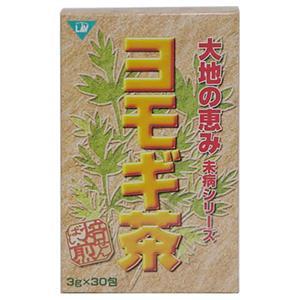 大地の恵み ヨモギ茶