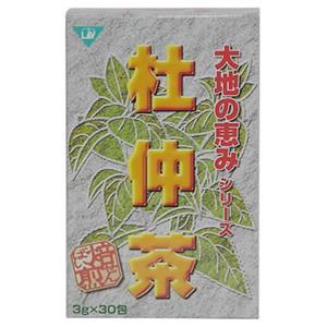 大地の恵み 杜仲茶