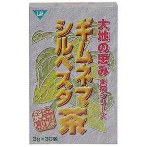 大地の恵み ギムネマシルベスタ茶
