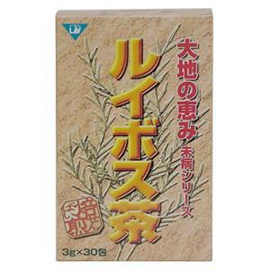 大地の恵み ルイボス茶
