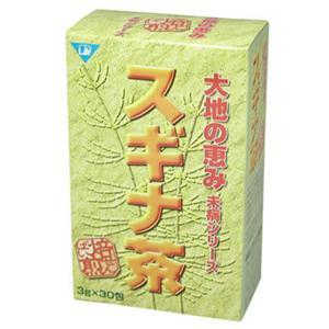 大地の恵み スギナ茶