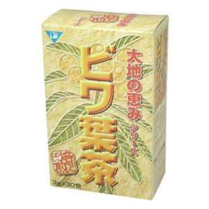 大地の恵み ビワ葉茶