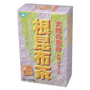 大地の恵み 根昆布茶