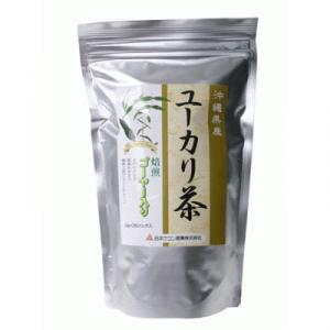沖縄県産 ユーカリ茶(ゴーヤー、春ウコン配合) 2g*35包