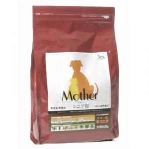 マザー(Mother) シニア犬用 900g